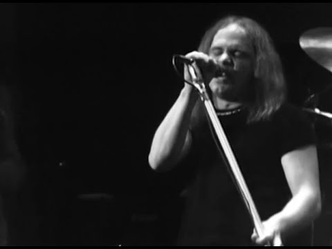 Lynyrd Skynyrd - Railroad Song - 4/27/1975 - Winterland (Official)