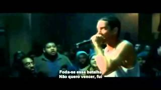 8 Mile | B.Rabbit vs Papa Doc | Legendado PT/BR
