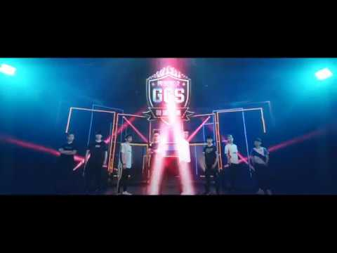 《Garena傳說對決》2018 GCS夏季賽 |例行賽片頭