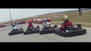 Craksracing Aragon Los Arcos 2014_06 - Final A - Danek Onboard