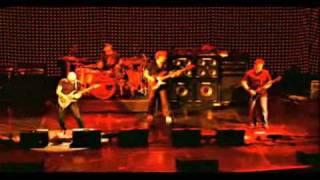 Joe Satriani - Revelation (Live In Paris 2009)