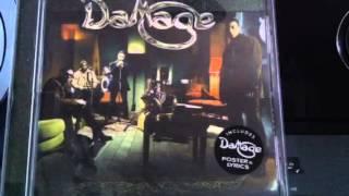 Damage - Wonderful Tonight (Acoustic version)