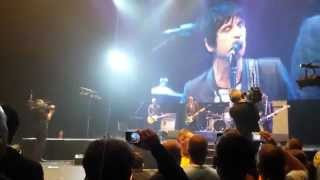 Johnny Marr - Blue Moon and Upstarts Manchester