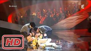 !$@$Stromae Chante Formidable Et Papaoutai Au Victoire De La Musique 2014