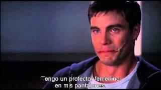 Nip/Tuck - Victima del Tallador (el Cortador / the Carver)