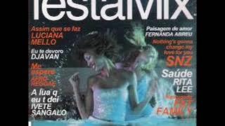 FERNANDA ABREU - paisagem de amor (memê's extended love mix)