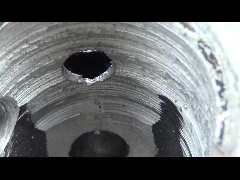 Фото к видео: Теория ДВС - ГБЦ BMW M20B25 (обзор конструкции)
