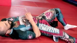 Сэндбэг батл! Андрей Басынин VS Анвар Абдуллаев — битва на мешках физподготовка бойцов