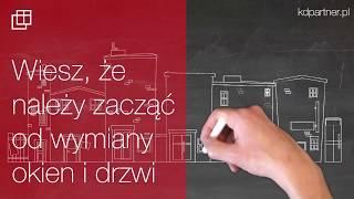 KD Partner wymiana okien w mieszkaniu z rynku wtórnego Wrocław Dolny Śląsk