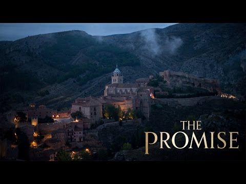 The Promise (Trailer)