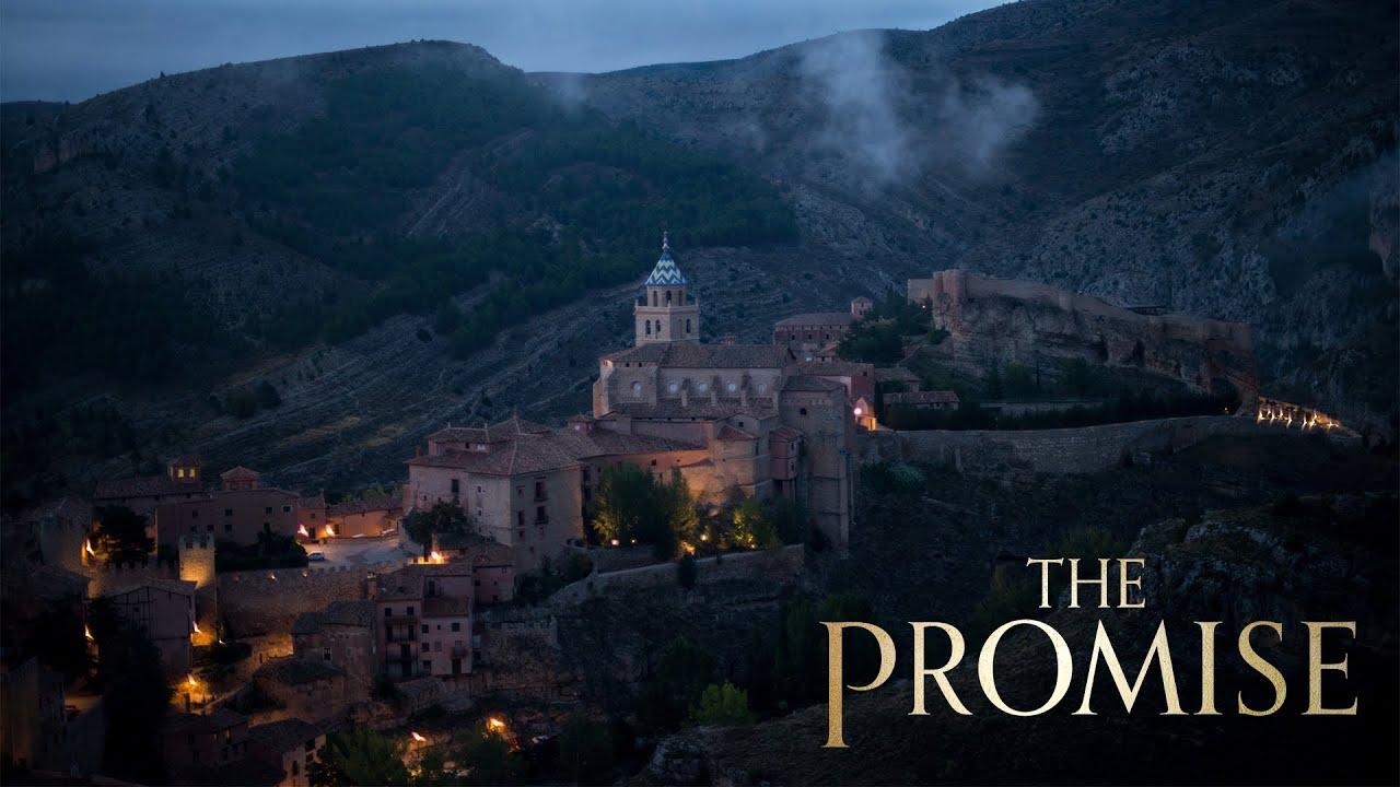 Trailer för The Promise