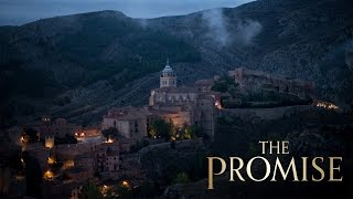 Trailer of The Promise (2016)