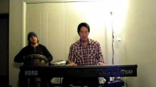 Ed Rhee - Say Yes Or Say No (Original Song)
