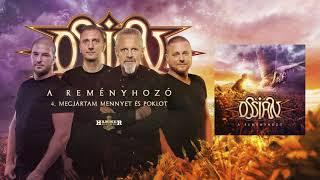 Ossian Ez Jár Nekem Hivatalos Szöveges Video Official Lyric Video