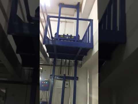 MS Goods Elevator