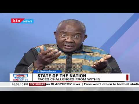 State Of The Nation: Does MT. Kenya owe Raila Odinga?