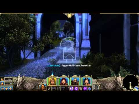 Прохождение игры героев меча и магии высший вампир