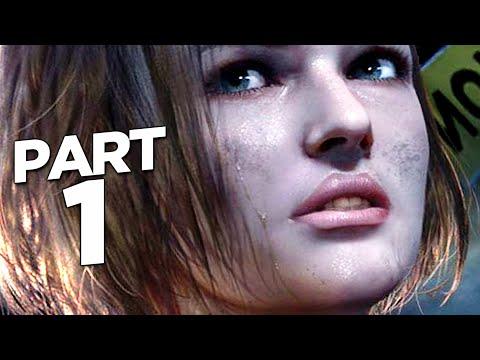 Gameplay de Resident Evil 3 2020 Deluxe Edition