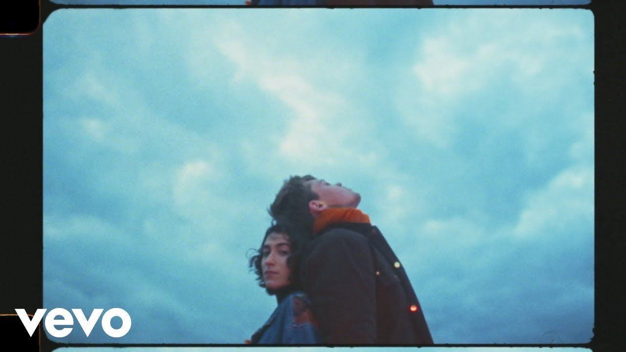 Felix Jaehn & Cheat Codes feat. Bow Anderson – I Just Wanna