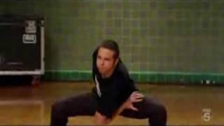 Смотреть онлайн Отличный электро танец (Electro dance)