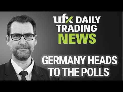 Daily Forex News and Analysis — September 24th 2017
