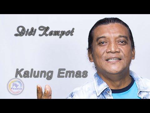 Didi Kempot - Kalung Emas - New Pallapa [Official]