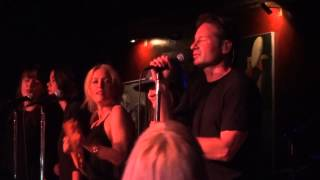 David Duchovny - Thank You - The Cutting Room