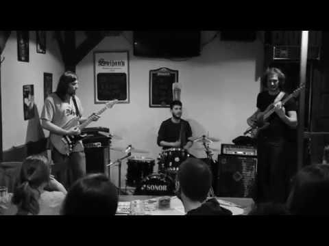 Skuban Band - Skuban Band  - krst Demo 5