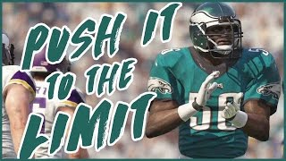 PUSHED TO OUR LIMITS!! - Madden 16 Ultimate Team | MUT 16 XB1 Gameplay