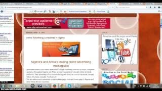 Alternative Adverts Ltd - Video - 3