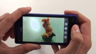 HTC Windows Phone 8X - Kamera - Teil 4