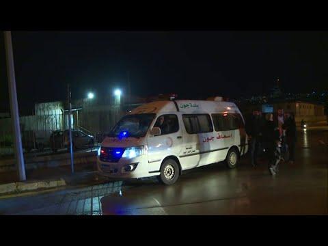 العرب اليوم - شاهد: وصول جثمان نجوى قاسم إلى مطار بيروت تمهيدًا لتشييعها