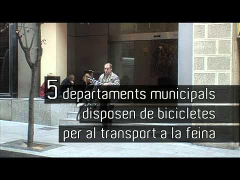 Programa Ajuntament+Sostenible