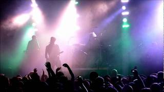 Anthony Green - Get Yours While You Can Live @ The Fox Theater 2/11/12