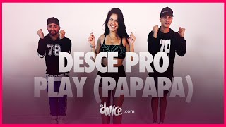 Desce pro Play (Papapa) - MC Zaac, Anitta, Tyga  | FitDance TV | #FiqueEmCasa e Dance #Comigo