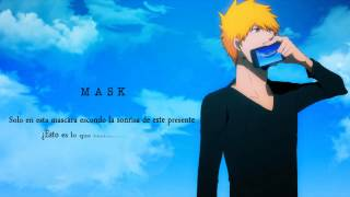 "BLEACH ""MASK"" (Español Latino)"