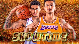 Kyle Kuzma is Ready for Showtime! - 2018 Highlights