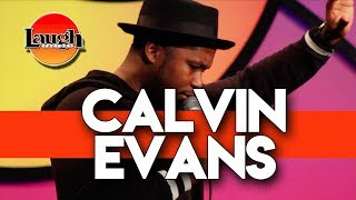 Calvin Evans   Home Depot   Stand Up Comedy Chicago