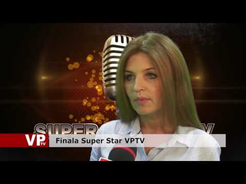 Finala Super Star VPTV