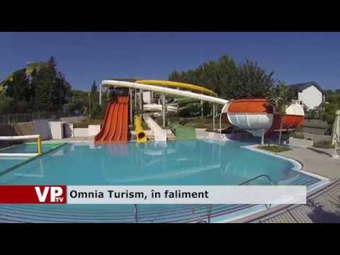 Omnia Turism, în faliment