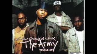 DSR & Chamillionaire Ft. Big Tuck - I Know You Want That