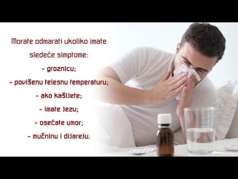Stacionarna hipertenzija liječenje