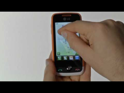 Video recensione Lg Cookie Fresh