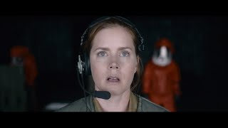 ARRIVAL  OFFICIAL TRAILER A HD