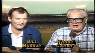 Harry Caray Tribute Great Calls From The Cards Sox And Cubs