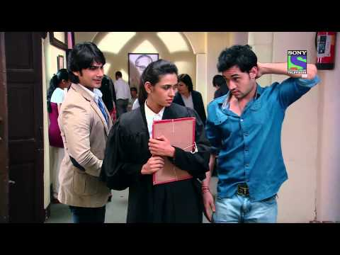 Qatil Makkhi - Episode 261 - 5th October 2013