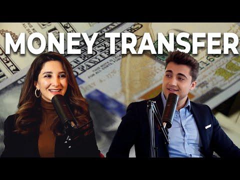 How to transfer money to Turkey? Ways to send money to Turkey