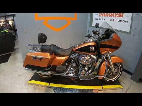 2008 Harley-Davidson Road Glide FLTR