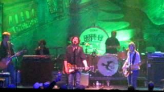 Drive by Truckers-Sinkhole live in Atlanta. 3/12/10