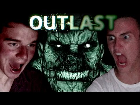 2 BOYS 1 OUTLAST - Výprava do Uhříněvsi